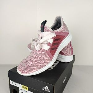 Adidas Bounce Edge Lux J Junior Tennis Shoes 5 NEW